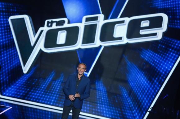 La suite de l'épreuve des Trios de The Voice ce 16 avril sur TF1