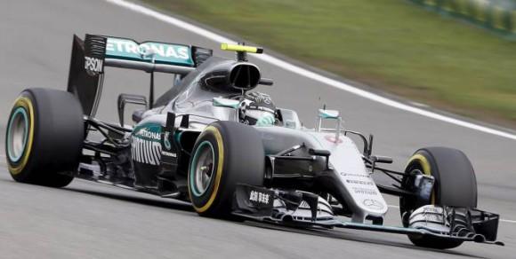 Le Championnat du monde de Formule 1 se poursuit avec le Grand Prix de Russie à Sotchi