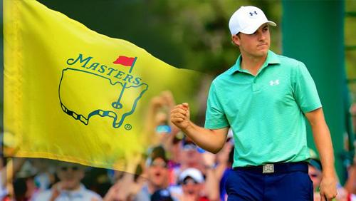 Le Masters de golf est le premier tournoi du Grand Chelem et fête sa 80e édition en 2016
