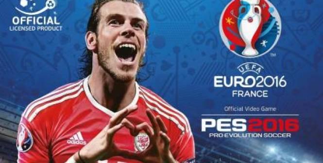 Pro Evolution Soccer 2016 se met à jour avec l'UEFA Euro 2016