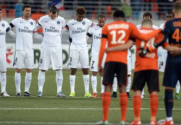 Regarder le match Lorient PSG et la demi-finale de la Coupe de France en direct sur France 2 ce 19 avril