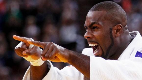 Teddy Riner veux décrocher l'or pour son retour aux Championnats d'Europe de judo