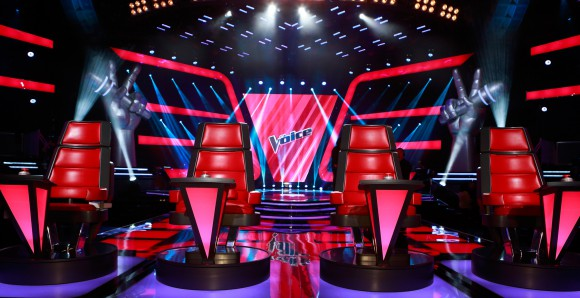 Voir The Voice épisode 2 en direct ce 30 avril sur TF1