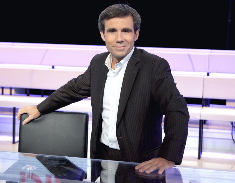Des Paroles et des Actes avec Jean-Luc Mélenchon sur France 2 en direct ce 26 mai