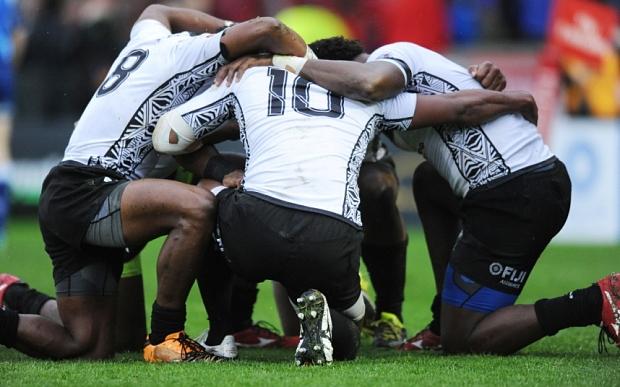 Direction Paris pour la 9e étape du World Rugby Sevens Series 2016