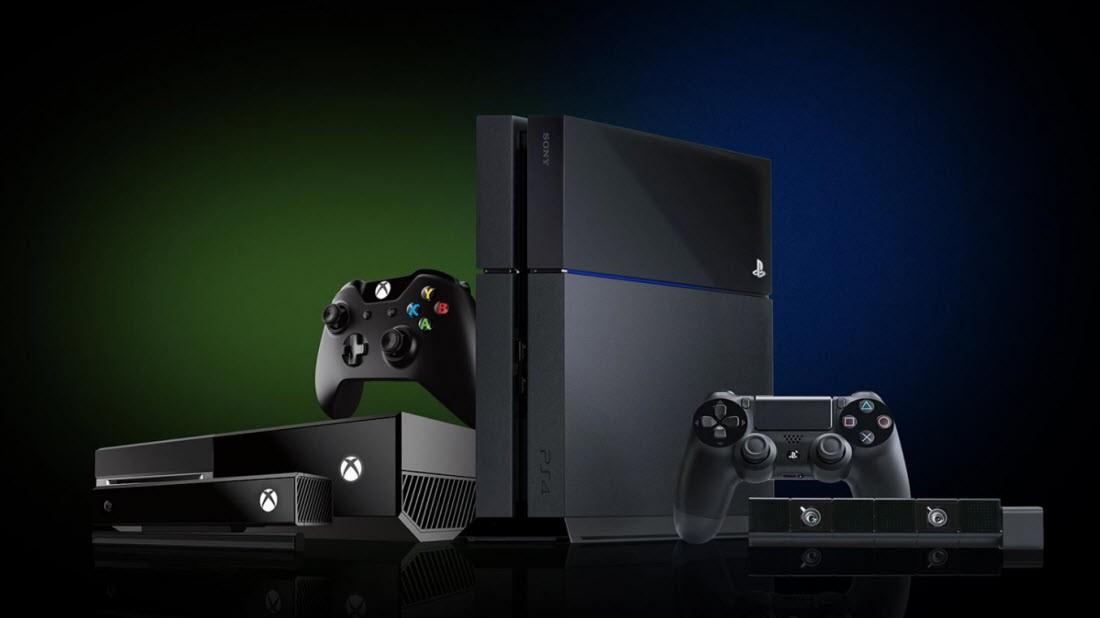 La Sony PS4K et la Microsoft Xbox One 1.5 se précisent