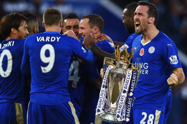 Le championnat de BPL 2015-2016 a contribué au sacre et à la belle histoire de Leicester