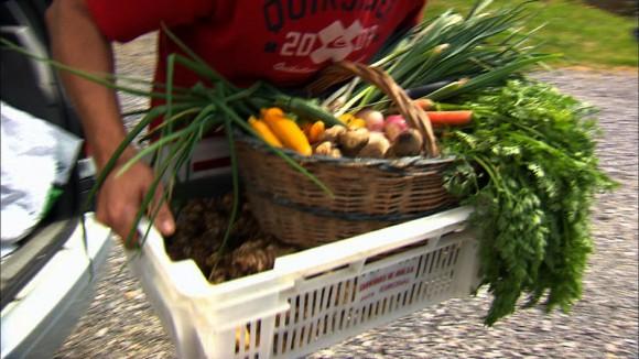 Le documentaire Ils veillent sur nos assiettes à voir sur France 3 ce 6 juin