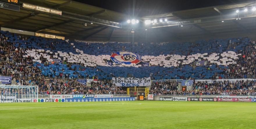 Le rythme s'accélère en National et le RC Strasbourg Alsace pour bien fêter son retour en Ligue 2 de football