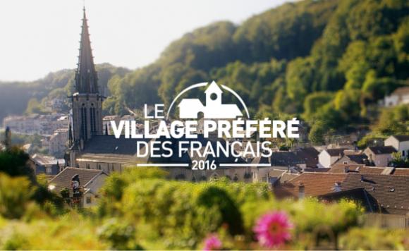 Le village préféré des Français 2016 ce 7 juin sur France 2