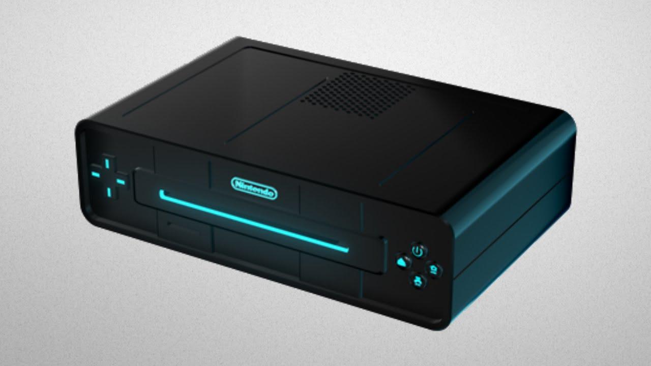 Puissance et fonctions, de nouvelles rumeurs se dévoilent pour la Nintendo NX