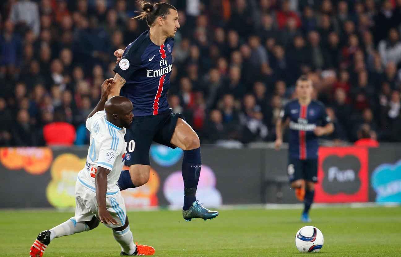 Voir la finale de Coupe de France entre Marseille et le Paris Saint-Germain en direct ce 21 mai sur France 2