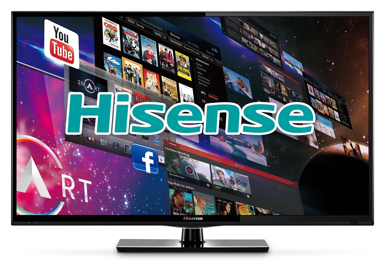 Depuis son partenariat avec l'Euro 2016 de football, la marque Hisense se dévoile au monde entier