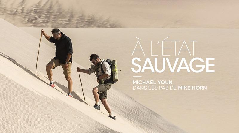 L'émission À l'état sauvage avec Michaël Youn ce 28 juin sur M6
