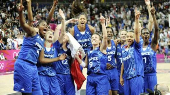 La France pourrait se qualifier pour les JO 2016 en cas de bonne prestation au tournoi de qualification de basket féminin