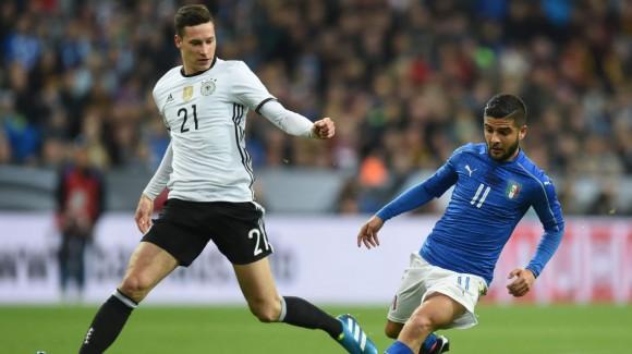 Le match Allemagne Italie en direct et résumé vidéo des quarts de finale de l'Euro 2016