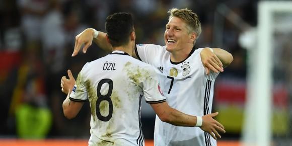 Le match de l'Euro 2016 entre l'Allemagne et la Pologne est à regarder en direct ce 16 juin sur M6