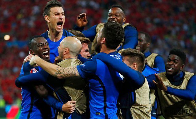 Les Bleus et le match France Suisse à regarder en direct sur M6 ce 19 juin
