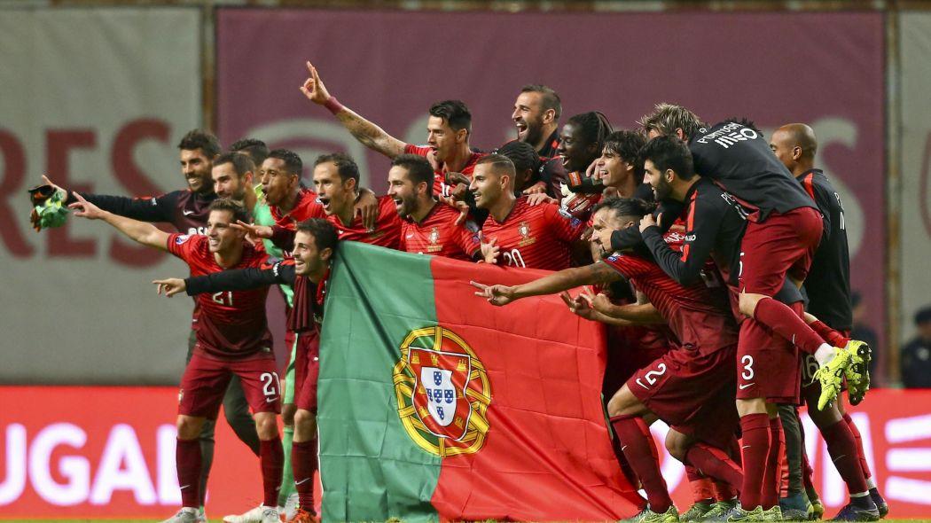 Regarder le match Portugal Islande en direct ce 14 juin sur TF1