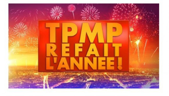 TPMP refait l'année à voir en direct sur D8 ce 23 juin