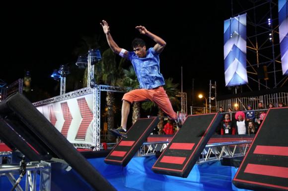 Voir Ninja Warrior Le parcours des héros la nouvelle émission de TF1