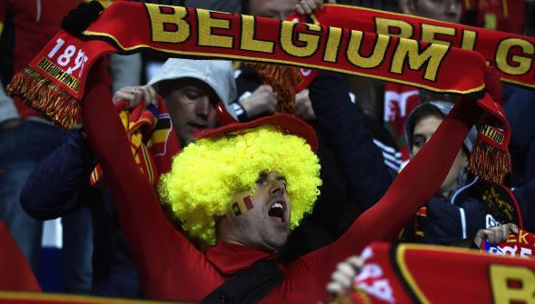 Voir le match de l'Euro 2016 entre la Belgique et l'Italie en direct sur M6 ce 13 juin