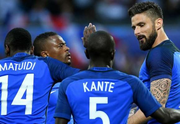 Voir le match d'ouverture de l'Euro 2016 entre la France et la Roumanie sur TF1 en direct ce 10 juin