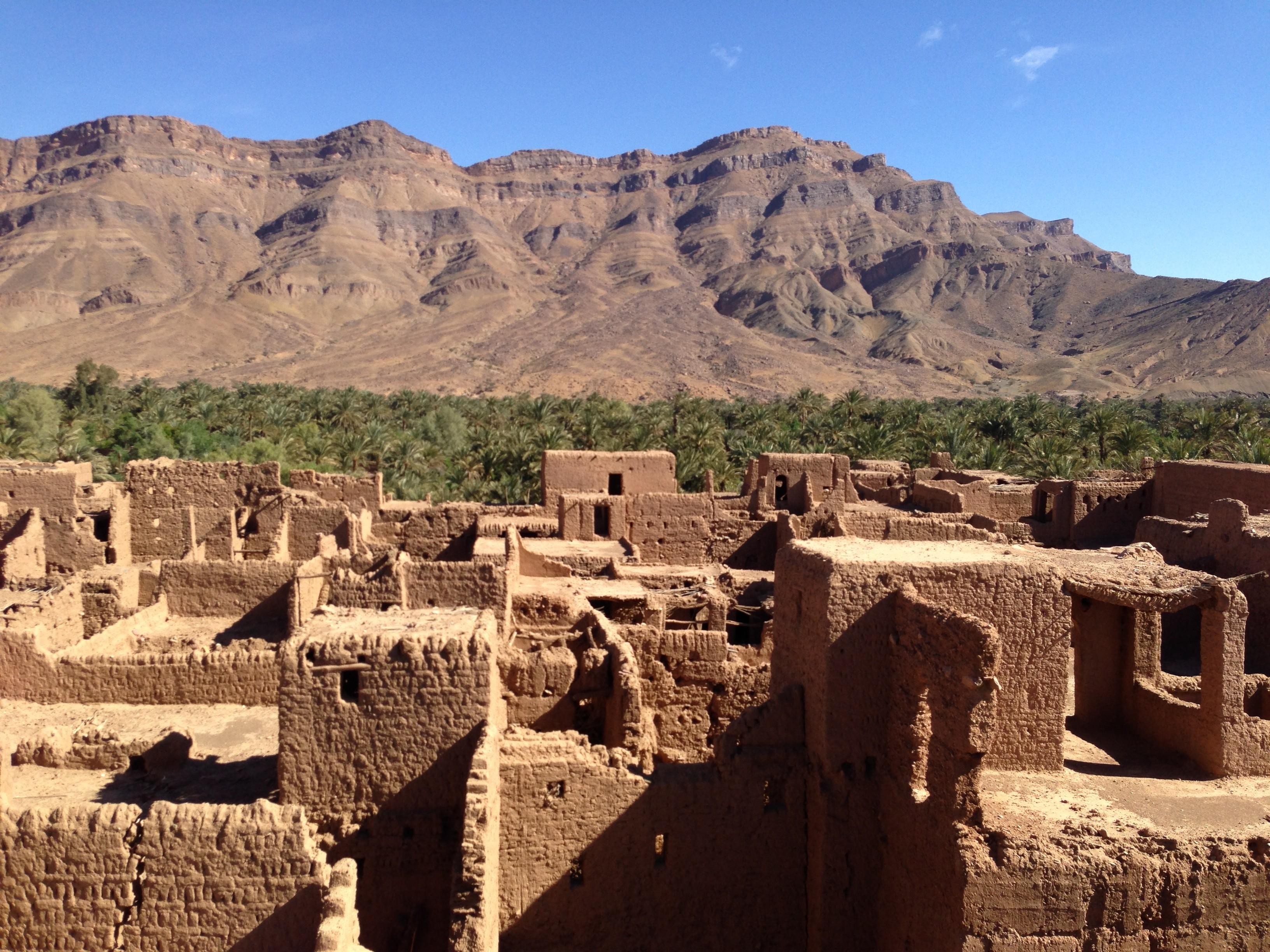 Échappées belles sur le Maroc et la générosité du sud sur France 5 ce 6 août