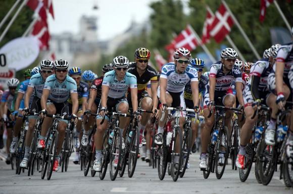 Après le Tour de France, voici le parcours du Tour du Danemark 2016