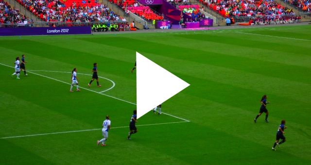 Equipe de France Replay Buts Match