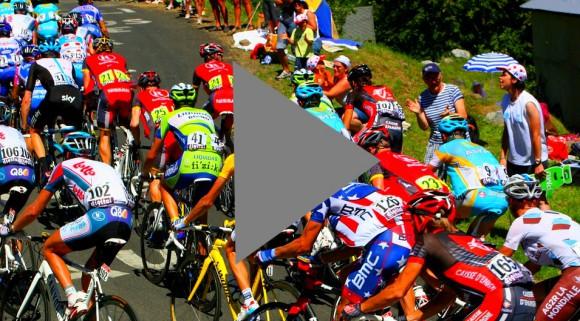 Etape du jour en direct Tour de France