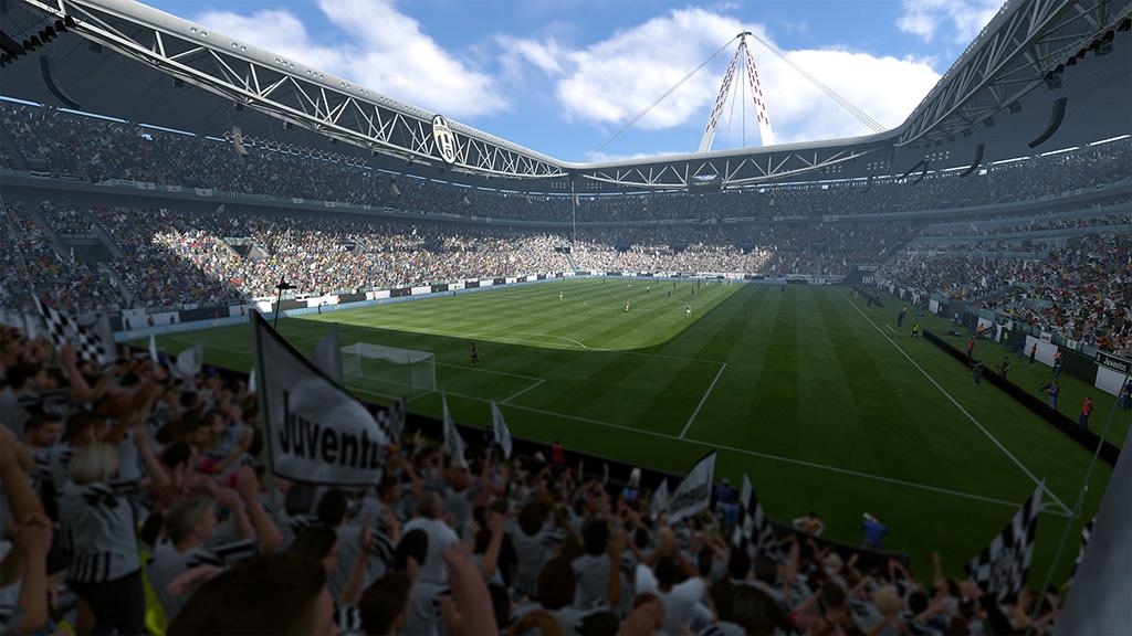 Fifa 17 signe un partenariat avec la Juventus de Turin et s'offre le fameux Dab