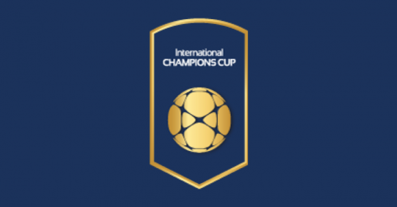 L'International Champions Cup est un excellent tournoi de début de saison de football