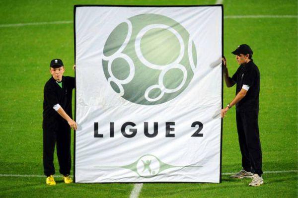 La Ligue 2 de football se prépare à retrouver les terrains pour la saison 2016-2017