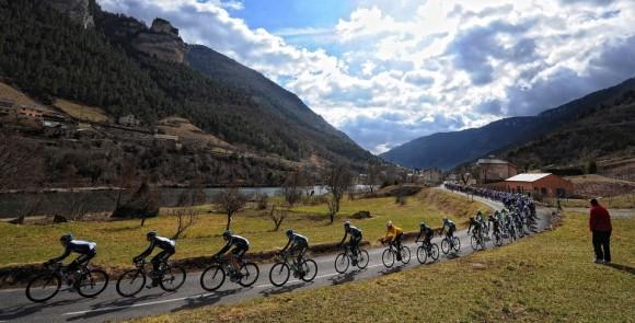 Le Tour de Pologne et son parcours complet