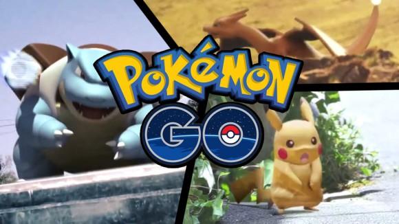 Pokemon Go, la folie et les anecdotes sur le phénomène