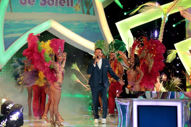 Voir le divertissement les 12 coups de soleil ce 16 juillet sur TF1