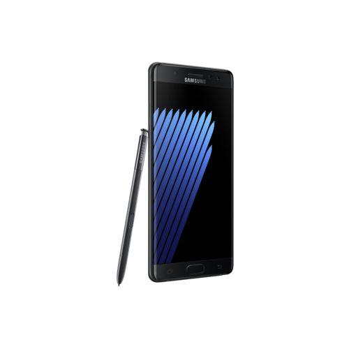 Découvrez le Galaxy Note 7 de Samsung en vidéo