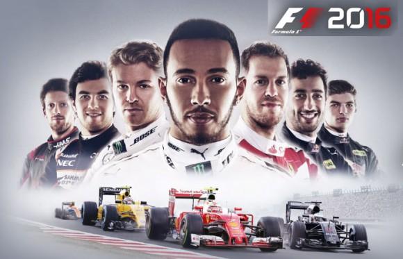 F1 2016 : Nouvelle saison et améliorations sur Xbox One, PS4 et PC