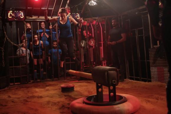 Fort Boyard : L'émission avec Vianney à voir en vidéo
