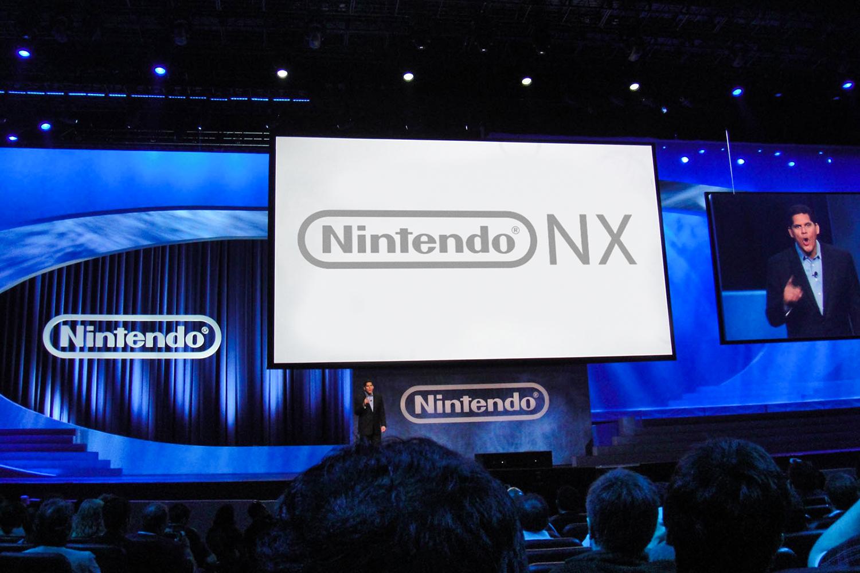 Nintendo NX : Dernières rumeurs, présentation, date de sortie en 2017 et line-up