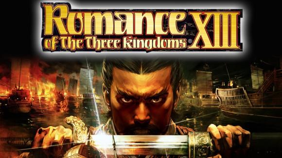 Romance of the Three Kingdoms XIII : La stratégie pour les puristes sur PS4