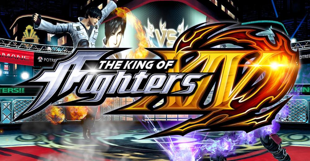 The King of Fighters XIV sur PS4 : Le retour au sommet de la licence ?