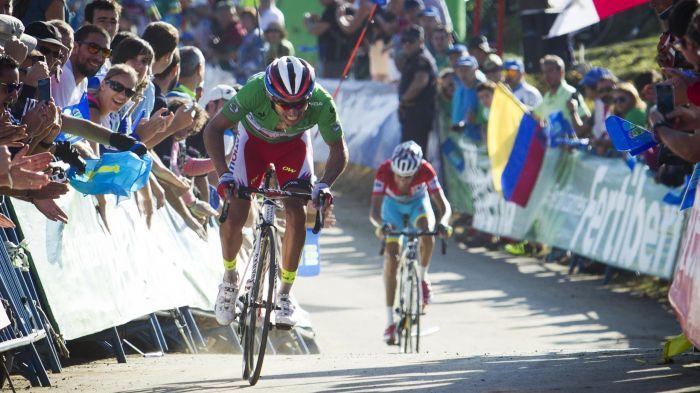 Tour d'Espagne en vidéo : Découvrir les favoris de la Vuelta