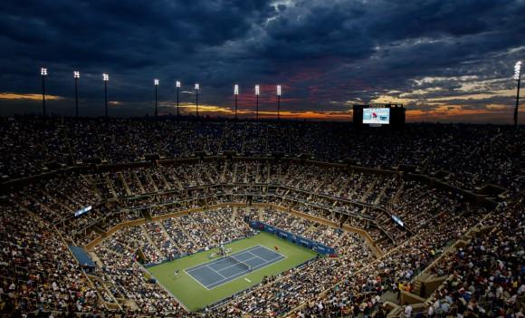 US Open de tennis : Résultat et replay vidéo tournoi hommes et femmes