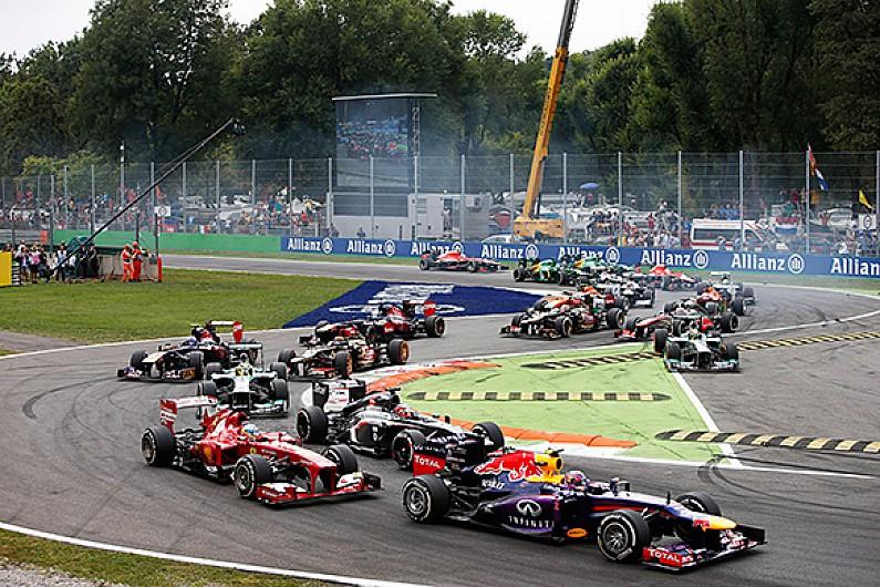 Voir la F1 à Monza en direct : Résumé vidéo, classement et résultat du Grand Prix d'Italie
