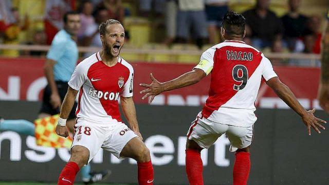 Ligue des Champions en direct : Score, résumé vidéo, buts et résultats Lyon et AS Monaco