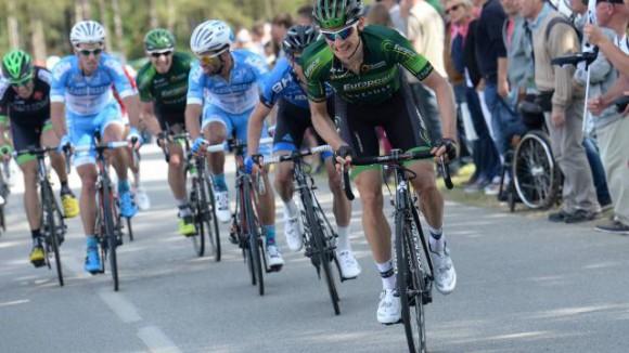 Résultats et classement des Championnats d'Europe : Vidéos et résumé du cyclisme sur route
