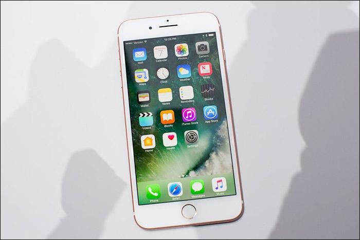 Vidéo de l'iPhone 7 et iPhone 7 Plus : Caractéristiques et infos du dernier modèle d'Apple
