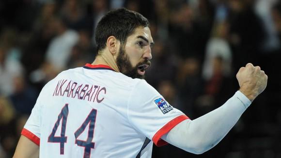 Voir le Handball en direct : Résultats et classement du Championnat de D1